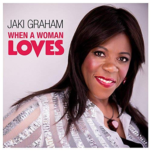 When A Woman Loves (2018 Album)