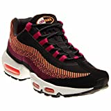 Nike Air Max 95 Jcrd Homme Sneakers 644793–001 - Gris - gris,