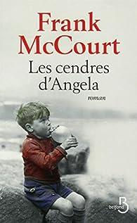 Les cendres d'Angela par Frank McCourt