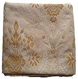 fashionhomepagano Scampolo Tessuto per tappezzeria Damascato Mis. 270x280 cm