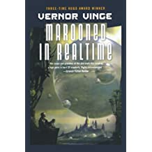 Marooned in Realtime (Peace War) by Vernor Vinge (2004-10-01)