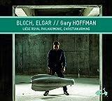 Bloch Elgar-Gary Hoffman