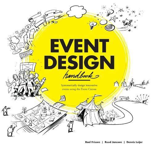 Handbook Event Design par Roel Frissen