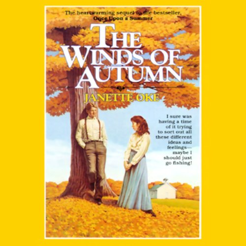 The Winds of Autumn  Audiolibri