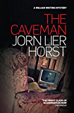 The caveman (William Wisting Mystery)