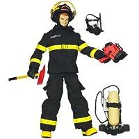 GI Joe 12 Inch Firefighter by G. I. Joe