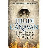 Thief's Magic (Millennium's Rule, Band 1)