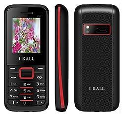I Kall multimedia mobile phone K88 Red