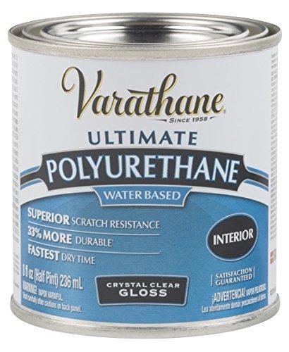 rust-oleum-varathane-200061h-1-2-pint-interior-crystal-clear-water-based-polyurethane-gloss-finish-b
