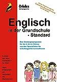 Englisch in der Grundschule - Standard - Einzellizenz: Lernprogramm für die 2. bis 4. Klasse Grundschule/Primarschule für Windows 7-10ff, OS X und Android (nur Arm-Prozessor)