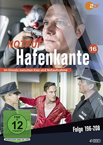 Vol.16: Folge 196-208 (4 DVDs)