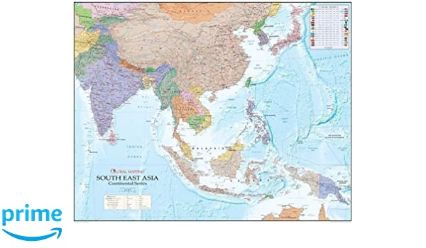 Map of south east asia with china amazon office products gumiabroncs Images