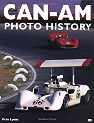 Can-am Photo History