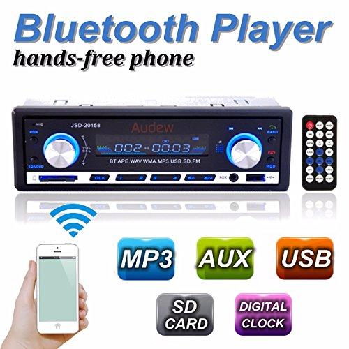 Autoradio Bluetooth USB