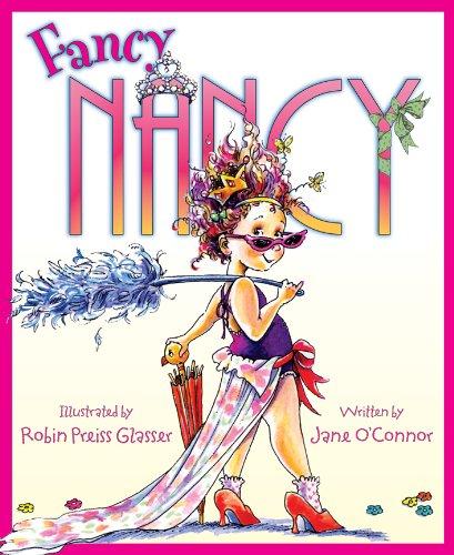 Fancy Nancy (English Edition)