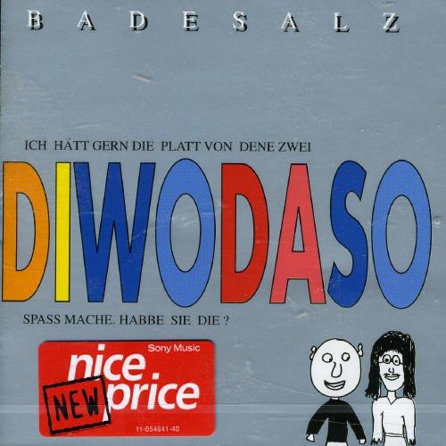 Preisvergleich Produktbild Diwodaso