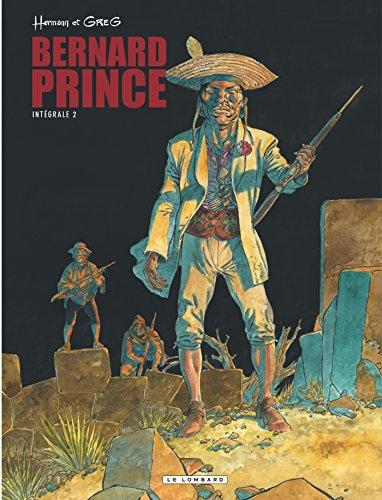 Bernard Prince (Intégrale) - tome 2 - Bernard Prince Intégrale