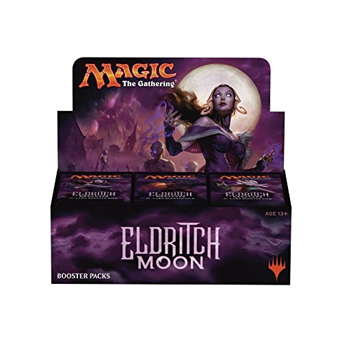 Magic: The Gathering mtg-emn-bd-en Eldritch luna Booster Display (Pack de 36)