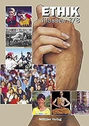 Ethik. Klassen 7/8. Lehrbuch. Thüringen.
