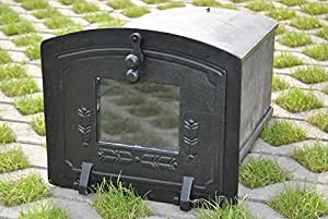 antikas brot ofen outdoor brotbackofen selber bauen brot backofen garten pizza ofen amazon. Black Bedroom Furniture Sets. Home Design Ideas