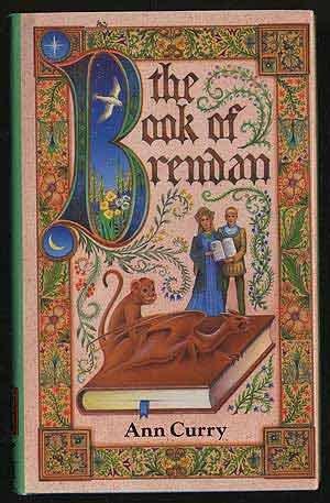 The book of Brendan.