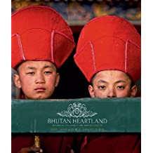 Bhutan Heartland: Travels in the Land of the Thunder Dragon by Libby Lloyd (2010-10-04)