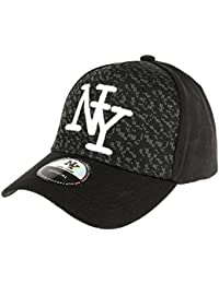 Casquette baseball Noire the Chief - Homme