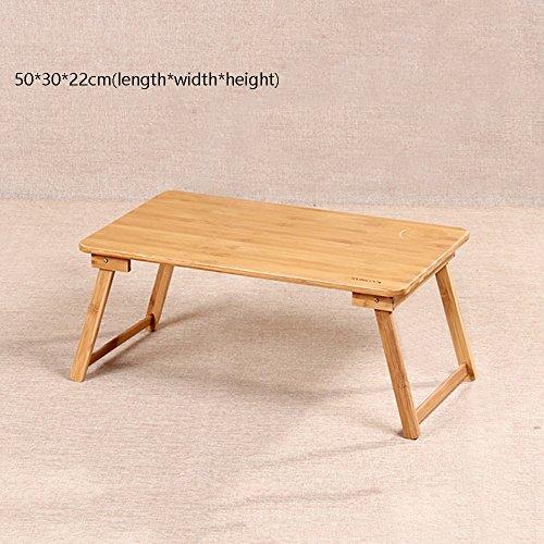 Ynn tavolo tavolo da pranzo pieghevole premier housewares - tavolo in legno naturale pieghevole in mdf di legno per picnic all'aperto al coperto campeggio e ristoranti (colore : 50 * 30 * 22cm)