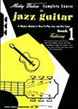 Best Jazz Guitar - Mickey Baker's Complete Course in Jazz Guitar Review
