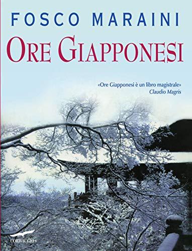 Ore giapponesi (Italian Edition)