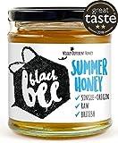 Best Raw Honeys - Black Bee Honey Summer Honey - Pure Review