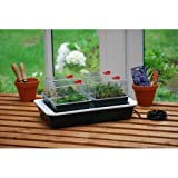 Picture Of Garland GAL36FB Fab Four Electric Heated Propagator - Green