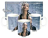 Alicia Keys Tasse Mug