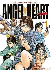 Angel Heart Nouvelle édition 2020 Tome 1