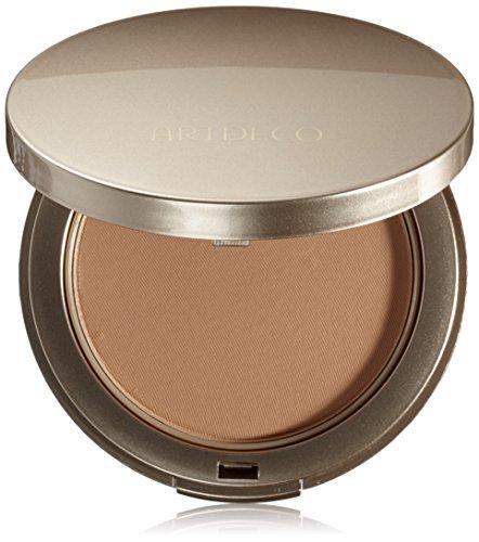 Artdeco Make-Up femme/woman, Mineral Compact Powder Nummer 20 Neutral beige (9g), 1er Pack (1 x 9 g)
