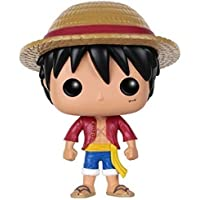 POP! Vinilo - One Piece: Monkey D. Luffy