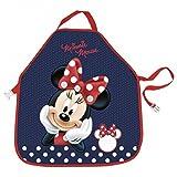 Disney Minnie Maus Kinder Malschürze Bastelschürze Schürze Kinderschürze Minnie Mouse