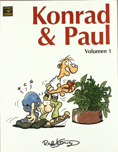 Konrad Y Paul Nº 1