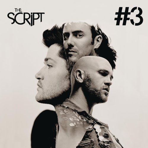 The Script Featuring will.i.am - Hall Of Fame