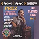 The Mambo King Vol. 1