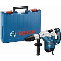 Bosch Professional 0611264000 Martello Perforatore GBH 5-40 DCE, Potenza del Colpo 8.8 J, Numero di Colpi 1500 – 3050…