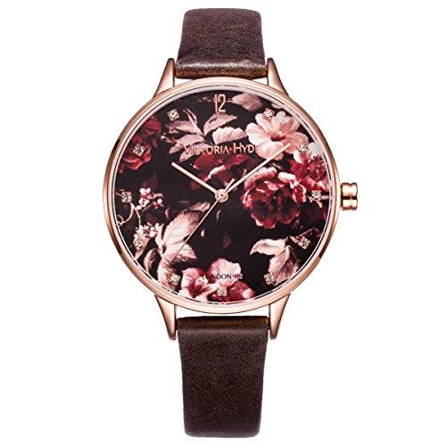 vh-motif-marque-femmes-montres-de-fleur-7-mm-depaisseur-florale-de-rose-imprime-cadran-gris-bracelet