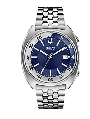 bulova-unisex-armbanduhr-snorkel-analog-quarz-edelstahl-96b209
