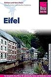 Reise Know-How Eifel (Reiseführer) - Hans Otzen, Barbara Otzen