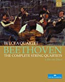Beethoven: The Complete String Quartets [Blu-ray] [2014] [Region Free]