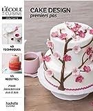 cake design pour d?butant premiers pas l ecole de la cuisine