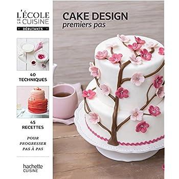 Cake design: Premiers pas