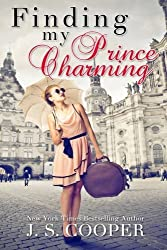 Finding My Prince Charming by J.S. Cooper (2014-06-29)