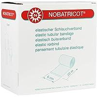 Nobatricot Schlauchverband elastisch 20mx6cm Verband 1 Stück preisvergleich bei billige-tabletten.eu