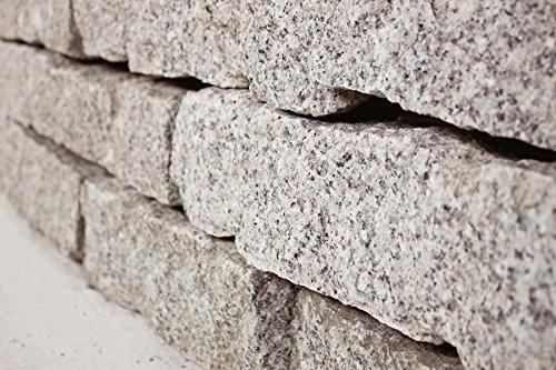 1 Tonne Granit Mauersteine 10-20-40 mm, , im Big Bag (9879001654)